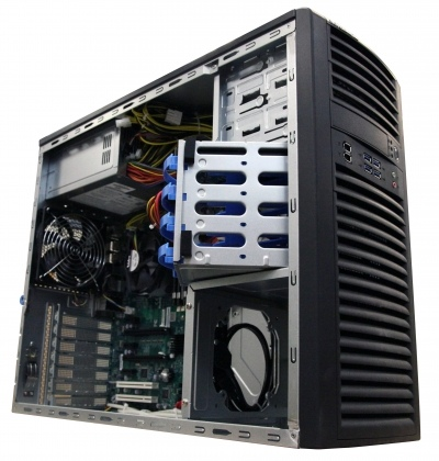 Supermicro Graphic Workstation Superworkstation GPU Dubai Sharjah Abu Dhabi UAE Distributor Tesla Quadro Kepler